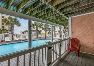 Myrtle Beach Rentals 10-bedroom ocean view Coral Breeze in the Crescent Beach section of North Myrtle Beach, South Carolina image 102
