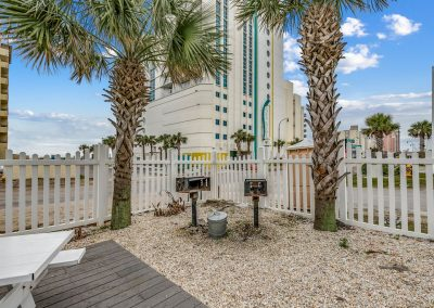 Myrtle Beach Rentals 10-bedroom ocean view Coral Breeze in the Crescent Beach section of North Myrtle Beach, South Carolina image 106