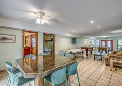 Myrtle Beach Rentals 10-bedroom ocean view Coral Breeze in the Crescent Beach section of North Myrtle Beach, South Carolina image 113