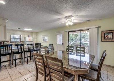 Myrtle Beach Rentals 10-bedroom ocean view Coral Breeze in the Crescent Beach section of North Myrtle Beach, South Carolina image 131