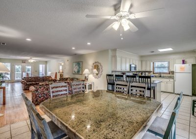 Myrtle Beach Rentals 10-bedroom ocean view Coral Breeze in the Crescent Beach section of North Myrtle Beach, South Carolina image 132