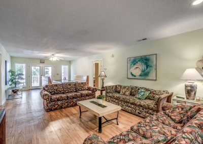 Myrtle Beach Rentals 10-bedroom ocean view Coral Breeze in the Crescent Beach section of North Myrtle Beach, South Carolina image 134