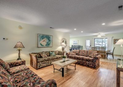 Myrtle Beach Rentals 10-bedroom ocean view Coral Breeze in the Crescent Beach section of North Myrtle Beach, South Carolina image 135