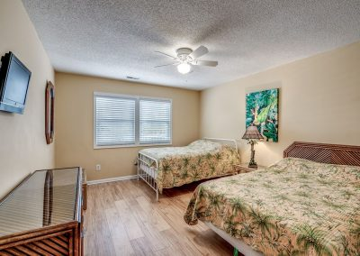 Myrtle Beach Rentals 10-bedroom ocean view Coral Breeze in the Crescent Beach section of North Myrtle Beach, South Carolina image 138