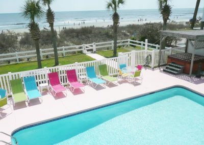 Myrtle Beach Rentals Luxury OCEANFRONT 8 Bedroom Home w/ Private Pool & Hot Tub! image 101