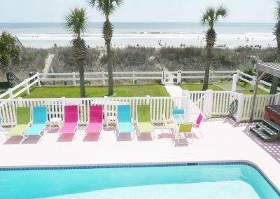 Myrtle Beach Rentals Luxury OCEANFRONT 8 Bedroom Home w/ Private Pool & Hot Tub! image 102