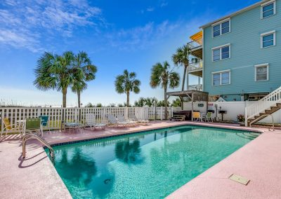 Myrtle Beach Rentals Luxury OCEANFRONT 8 Bedroom Home w/ Private Pool & Hot Tub! image 135