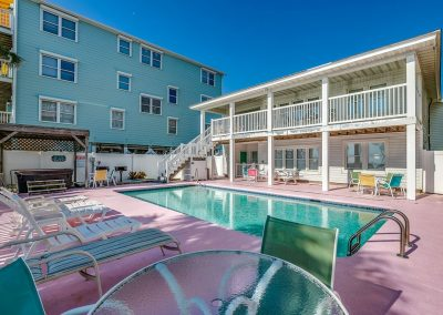 Myrtle Beach Rentals Luxury OCEANFRONT 8 Bedroom Home w/ Private Pool & Hot Tub! image 136