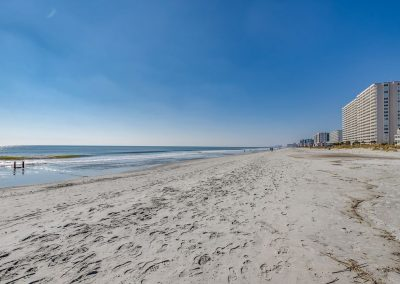 Myrtle Beach Rentals Luxury OCEANFRONT 8 Bedroom Home w/ Private Pool & Hot Tub! image 142